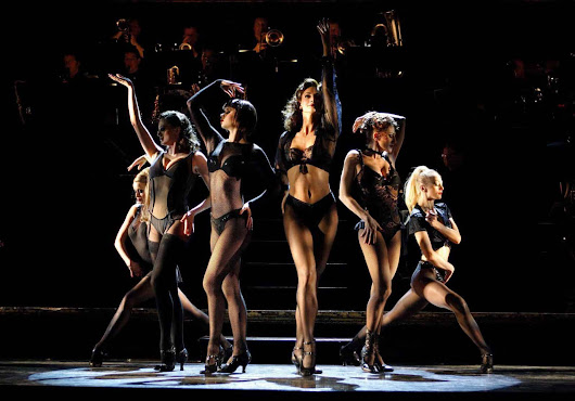 Chicago set for London West End return in 2018