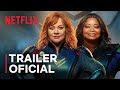 """Assista o trailer de """"Esquadrão Trovão"""" da Netflix"""