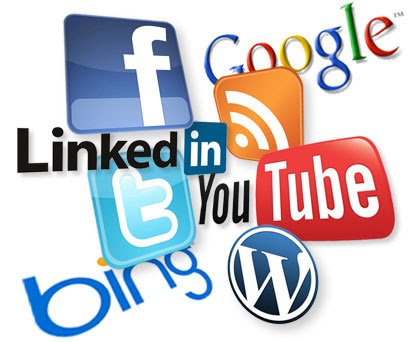 Utilize Social Media in Your Job Search