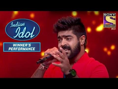 Revanth ने दिया 'Bulleya' पे एक Dashing Performance | Indian Idol S7 | Winner's Performance