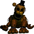 Image: Golden Freddy | Wiki Freddy Fazbear's Pizza | FANDOM powered by Wikia