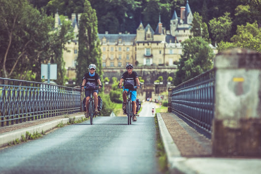 The Statistics of the E-Bike Cycle Tourists Record Breaking Journey - E-Bike Cycle Tourists