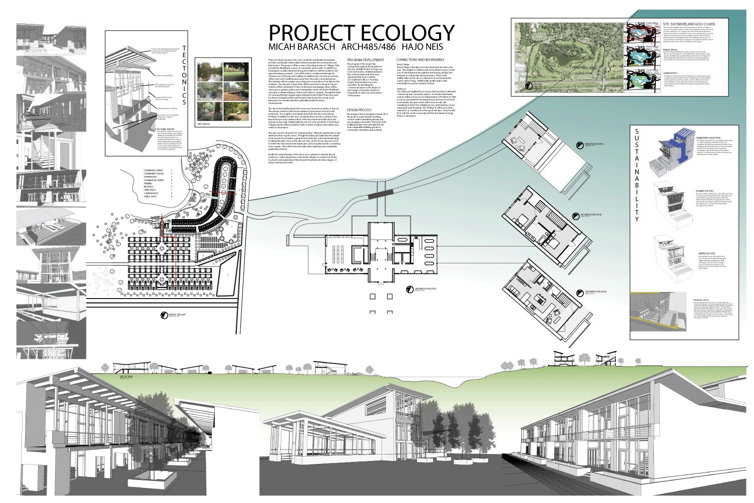 Architecture Thesis Projects Pdf - Thesis Title Ideas For College