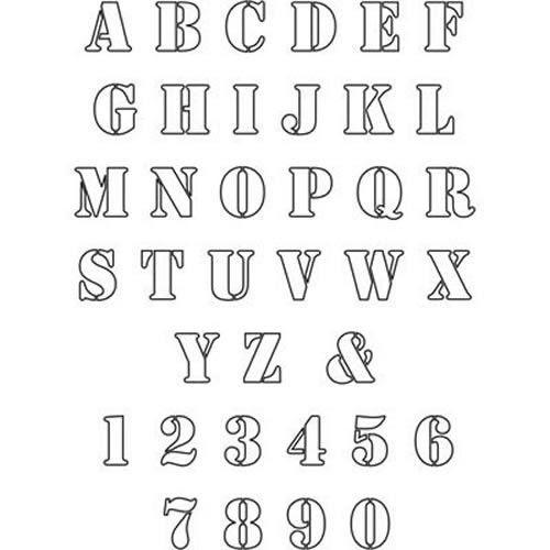 1000+ images about letters on Pinterest | Big letters, Cursive ...