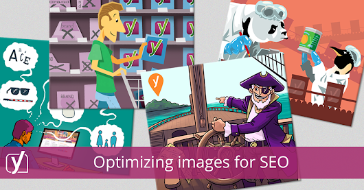Optimizing images for SEO • Yoast
