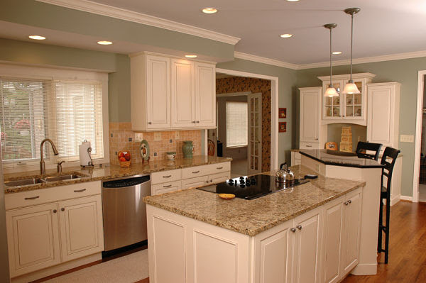 17 Best images about Small Kitchen Remodel Before And ...
