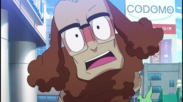 ゲームアニメ妖怪ウォッチ42話を見た感想中編キュン太郎