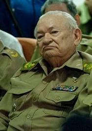 Comandante de La Revolución Guillermo García