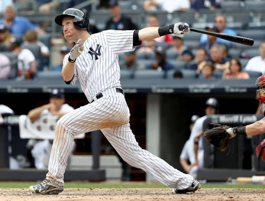 Series Recap: Yankees brush off Reds in series sweep | Bronx Pinstripes | BronxPinstripes.com