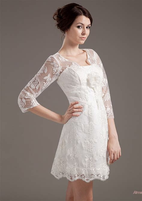 How to Look Elegant in Ivory Lace Dress   Stylish Dress