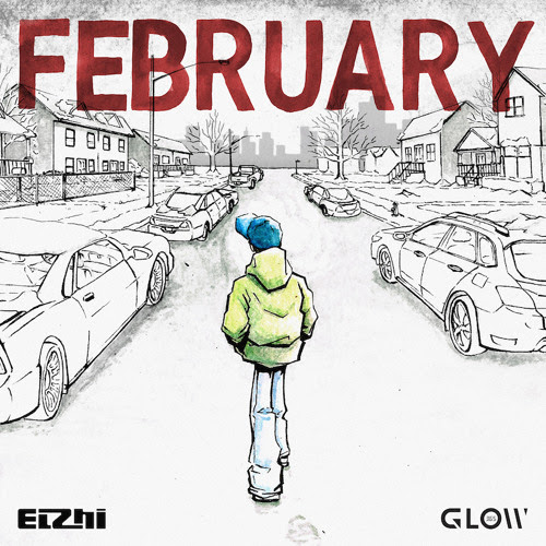 February - Elzhi The Great