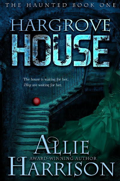 Book Tour and Giveaway: The Haunted by Allie Harrison