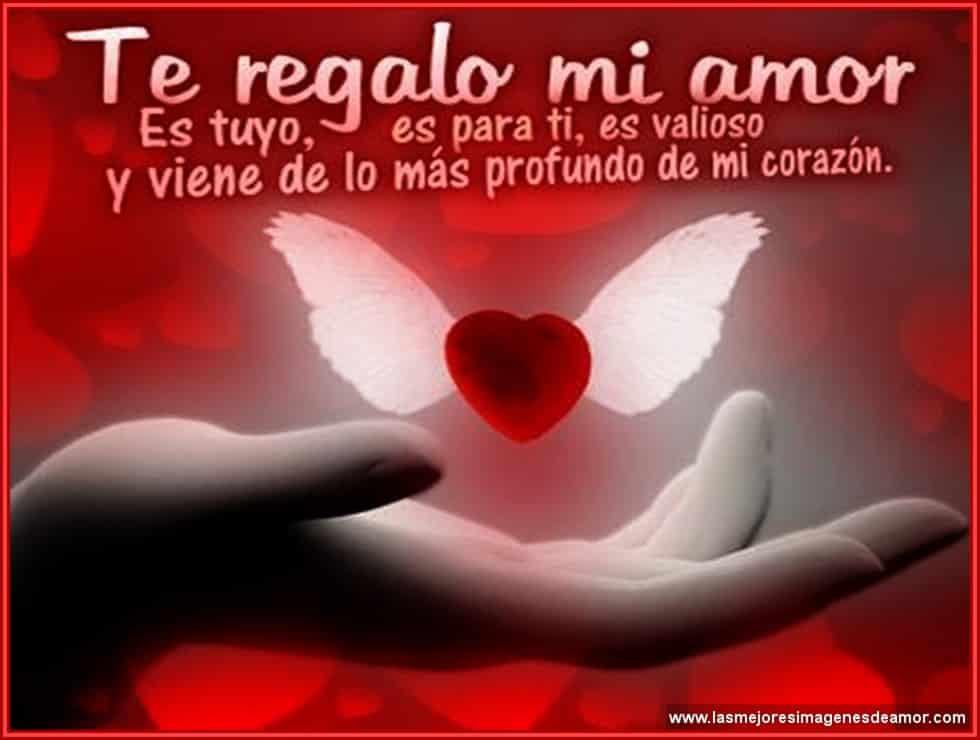 Frases De Amor 8 Imagenes Bonitas De Amor Con Movimiento Flickr