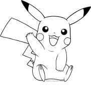 20 Pokemon Da Colorare Leggendari Disegni Da Colorare
