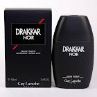 Guy Laroche Drakkar Noir EDT Spray for Men - 3.4 fl oz bottle