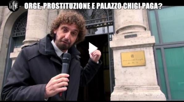 """""""Soldi pubblici alla prostituzione gay"""": le """"Iene"""" accendono la polemica Unar"""