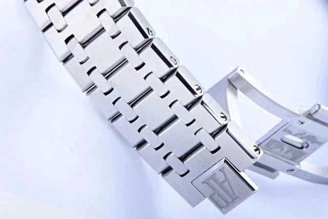 Audemars Piguet Royal Oak Steel Bracelet