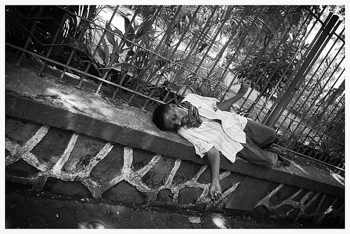Death is the veil which those who live call life; They sleep, and it is lifted. Percy Bysshe Shelley by firoze shakir photographerno1