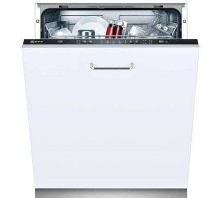 Best Fully Integrated Dishwashers UK 10 Full-Size And Slim