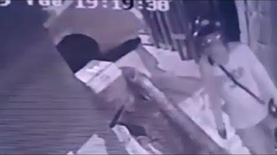 Wanita di Bone Beraksi di Toko Plastik, Ini yang Dicuri