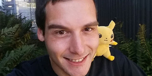 Man Quits Job To Become Full-Time 'Pokemon Go' Player