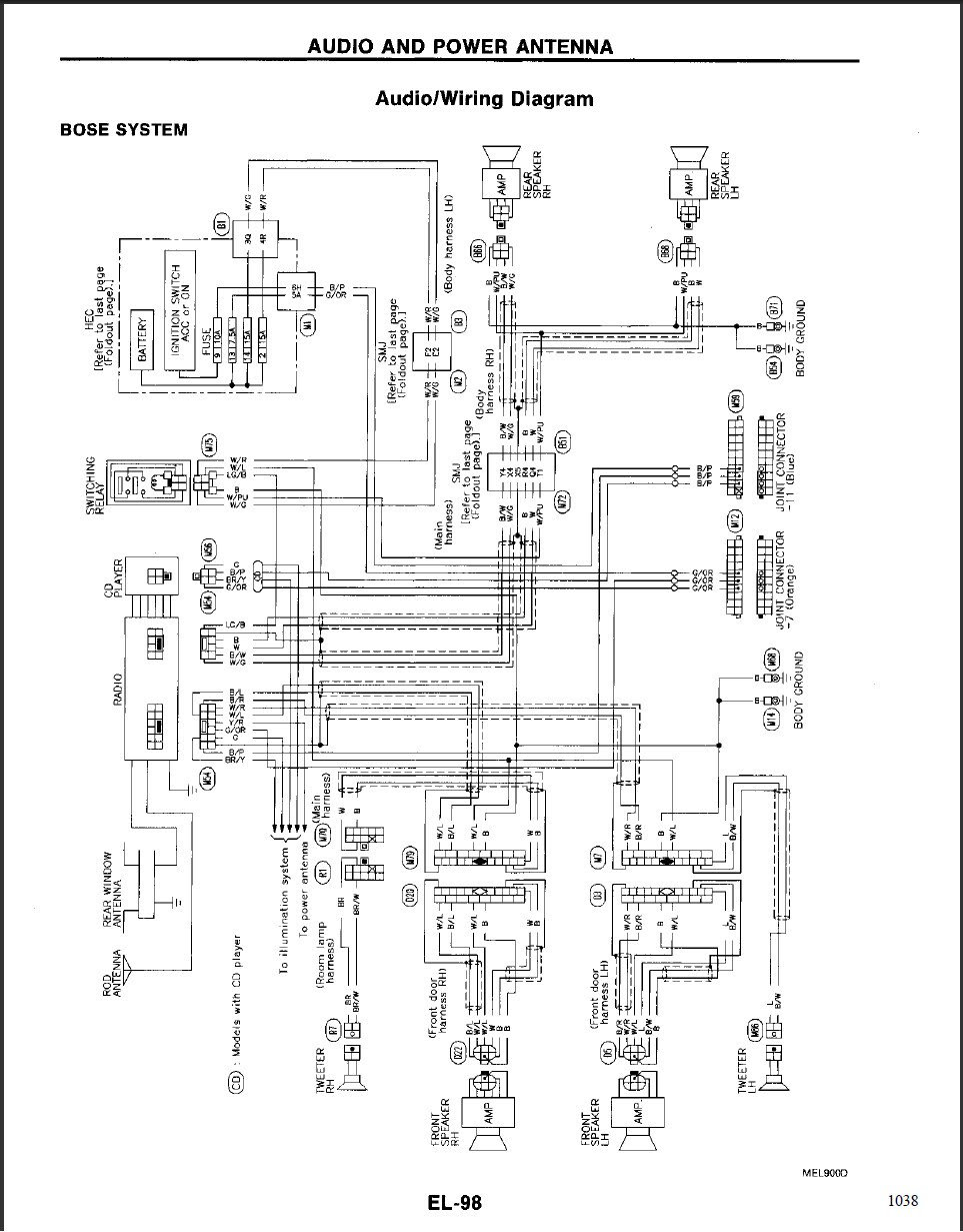 Baja Shifter 90 Wiring Diagram