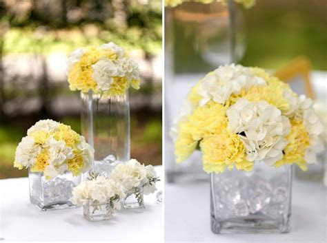 Yellow Wedding Ideas {Modern}   Every Last Detail