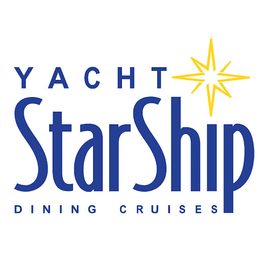Yacht StarShip Dining Cruises