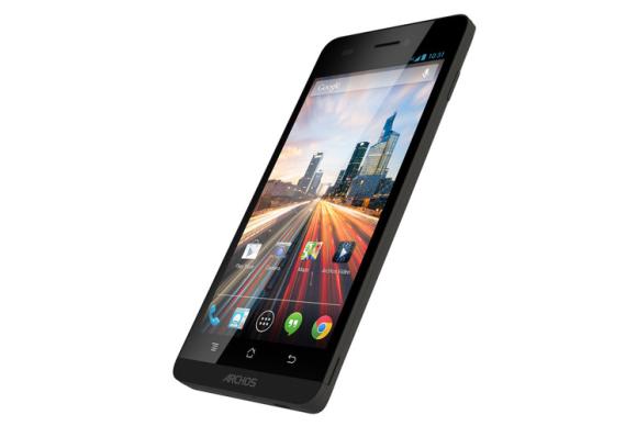 archos lte phone