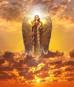 сон от Ангела Хранителя