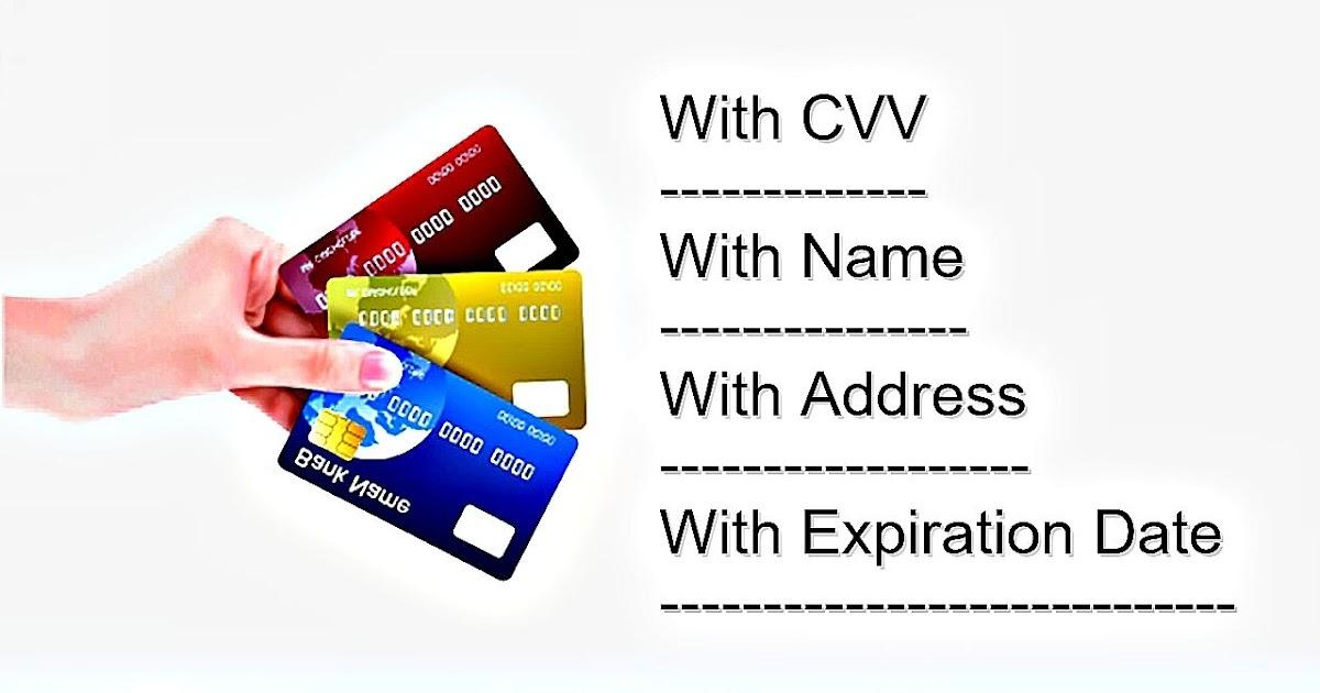fake visa card number and cvv 2019  număr blog