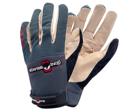 Review: StoneBreaker Nailbender Work Glove