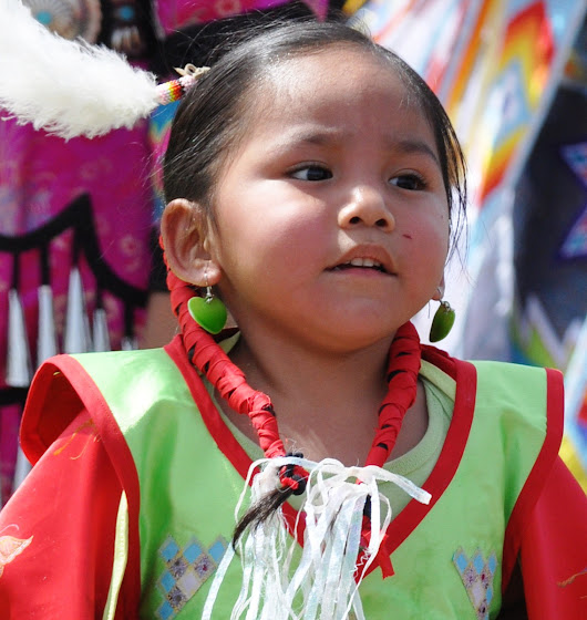 Children of the Powwow: Changing The Way We See Native America