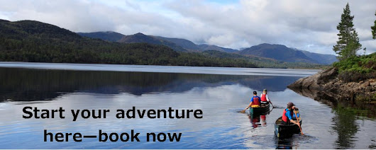Early Morning Canoe Safari - Start your adventure here - Book now Reservations
