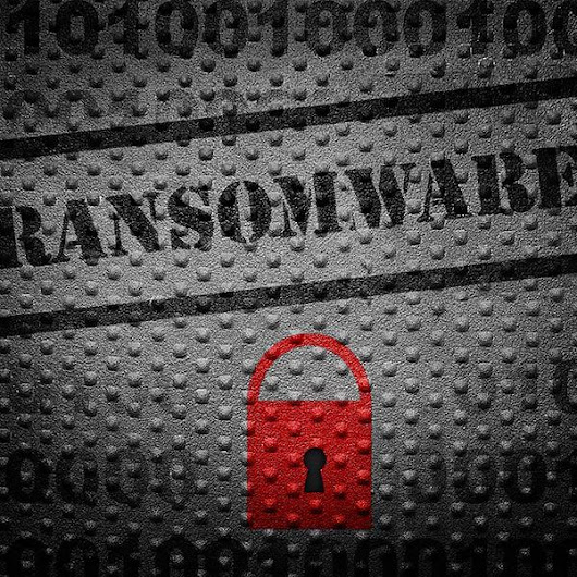 Ransomware – How not to get caught - Business IT Security