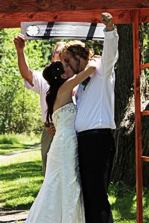 Nerdy Wedding Ceremony Script :)   My Big Day   Wedding