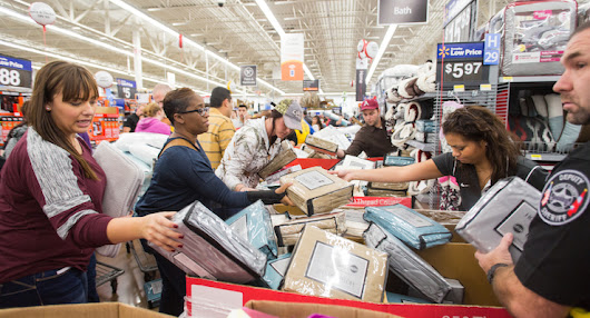 Consumer Sentiment Continues to Surge in Response to Trump Win | People's Pundit Daily