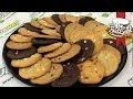 Recette Cookies Moelleux 1 Oeuf