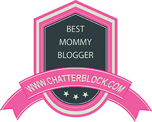 Chatterblock Top Mommy Blogger