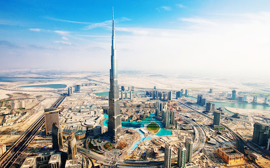 10 FREE Things To Do In Dubai! | RentalCars24H Blog