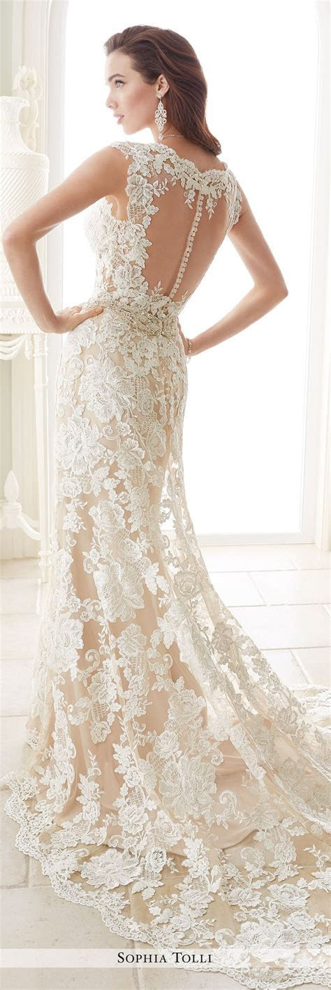 240 best images about Sophia Tolli Bridal Collection on