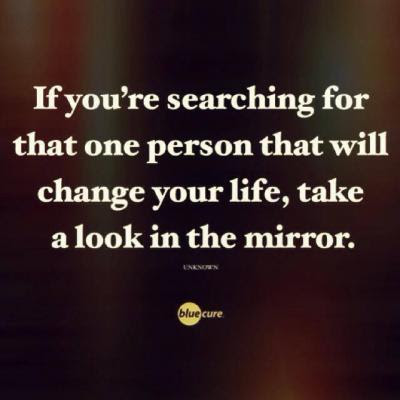 Look In The Mirror Quotes Quotations Sayings 2019