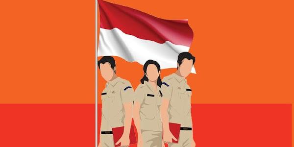 Formasi CPNS dan PPPK Kementerian dan Daerah Lampung