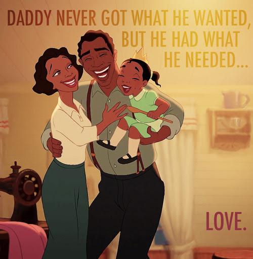 Love Disney Love Quotes Princess And The Frog Princess Tiana Disney