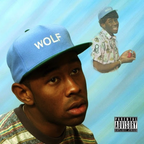 tyler the creator wolf cover Tyler, The Creator   Wolf (Full Album Stream)