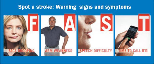 Recognizing the most common warning signs of a stroke - Harvard Health