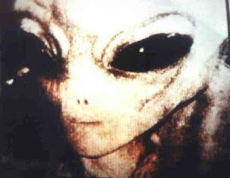 Alien Pictures - A collection of real alien pictures to ...