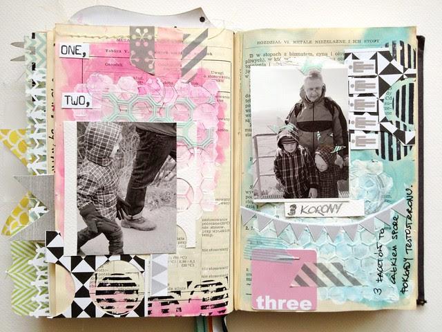 {memory book}-3 crowns