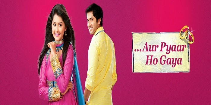 Aur Pyaar Ho Gaya Episode 240 - 2nd December 2014 | Drama Episodes