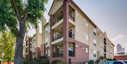 Uptown 21 Condos – Uptown | Denver Apartments Boutique
